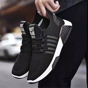 Spring Automne Nouveaux Chaussures Men Tide Sneakers Casual Sneakers Chaussures Zapatos de Hombre Tenis Masculino Adulto Mens Chaussures Casual