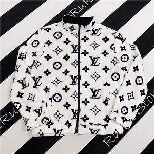 20FW Paris luxo Marca louies mens de Mulheres Designer Jacket Men Casual roupas jaqueta corta-vento de Men C Hoodie 3,29