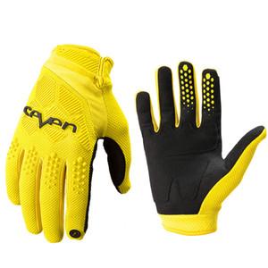 Motocross guantes bicicleta guantes montaña bicicleta guantes S-2XL alta calidad