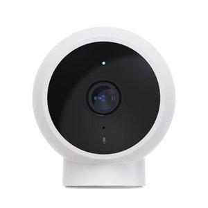 Original Xiaomi Standard Version HD 1080p 170 Degree Ultra Wide Angle Wifi Camera IP65 Dustproof Webcam impermeável, Suporte AI Humanoid Trac