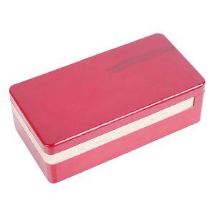 Rompecabezas Juguete de madera Caja de bloqueo mágico Rompecabezas Secreto Caja de madera Juguete Juguetes educativos Entrenamiento IQ Presente Regalo para niños Niños