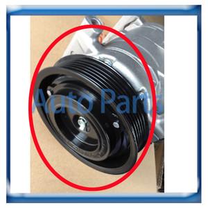 Compresor 10S17C Conjunto de embrague 6PK para Chrysler 300 Dodge Challenger Charger Jeep Grand Cherokee 447220-5572 447220-5622