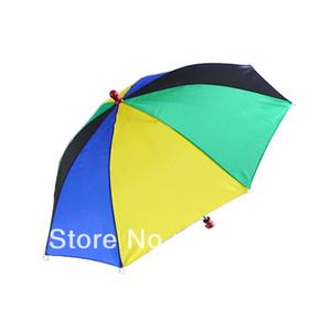 Grátis Parasol Produção 4 cores --Magic Truque, Fun mágica, mágica do partido.