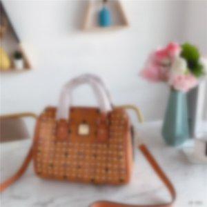 D 2020 NewMCMFashion Casual Tote Bag Shoulder Bag Messenger Bag Handbag Wallet Handbag Backpack 0f5d