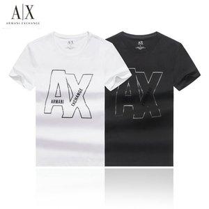 Tasarımcı lüks Erkekler Için T-Shirt Yaz Kısa Kollu T Yazık İttifak Teemo Yarım Saf Pamuk Kod Render Çizgisiz Üst giysi Olacak