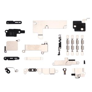 19 in 1 for iPhone 7 Inner Repair Accessories Metal Part Set