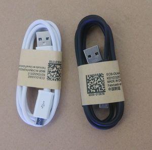 1M 3FT Micro USB cavo di sincronizzazione di dati del cavo di ricarica micro USB cavo del caricatore del telefono per Samsung Galaxy i9500 S4 S3 S2