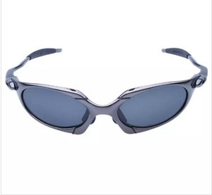 X Romeo Men Sunglasses Outdoor Polarized Wholesale-Original Juliet Metal Eyewear Sport Gafas Aolly Oculos Ciclismo Riding Glasses Cycli Morx