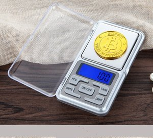 Oauee 100g 200g 300g 500g x 0.01g  0.1g Mini Electronic Scales Pocket Digital Scale for Gold Sterling Silver Jewelry Balance Gram
