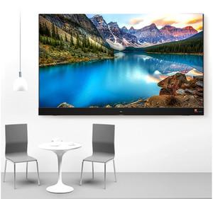 TCL 75 pollici 4K HD Ultra Bluetooth separare l'ascolto completo HDR ecologica intelligente TV a schermo piatto trasporto libero