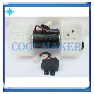 IVECO oto klima fan motoru