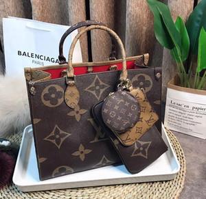 Designer borsa di marca borsa di lusso 2020 donne nuove moda con accessori di alta qualità scatola di trasporto libero di 0.315.111
