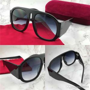 óculos e óculos de sol ópticos série designer de moda eyewear oversize quadro populares estilo avant-garde de qualidade superior óculos de atacado