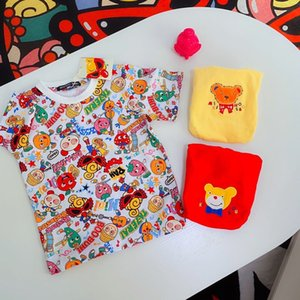 Designer cute t-shirt kids  designer clothes boys spring new recommend rushed fashion 2020 New gorgeous handsome MGZL