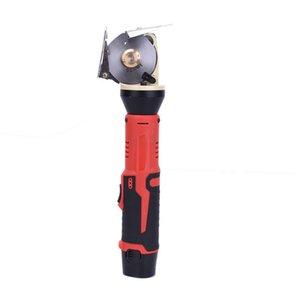 Hot portable électrique Ciseaux Sharpener Tissu Tissu Cutter Ciseaux ronde Lame circulaire machine de coupe