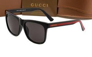 Gafas de sol redondas de metal Gafas de diseñador con lentes de vidrio dorado para hombre para mujer Espejo Gafas de sol redondas unisex sun glasse envío gratis 1101