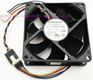 Yeni 8025 80 * 80 * 25 8cm dw014 pva080g12h 0.60a 4-telli işlemci fan