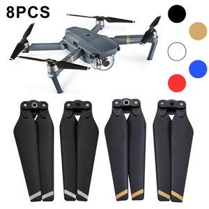 8pcs Hélice pour DJI Pro Drone rapide Mavic Props de presse lame de pliage 8330 Pièces de rechange de rechange accessoires Wing CW CCW Ventilateurs