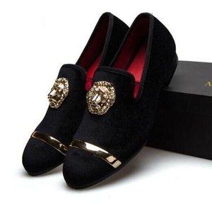 Le meilleur cuir de qualité Chaussures Hommes Casual Luxury Designer Oxford chaussures habillées fête de mariage Casual c49