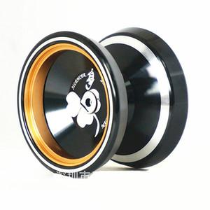 Оригинальный MAGIC M001 YOYO мыслителем металла Обострение кольцо фантазии Yo-Yo профессиональный конкурс йо-йо
