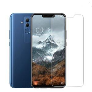 Templado pantalla 9H vidrio protector para Huawei Mate30 P30 Y7 Y5 Y6 Y5Lite Y9Prime Honor30s 9A P-Smart Mong7 Enjoy10E Nova3 Lite Y7p Y6S