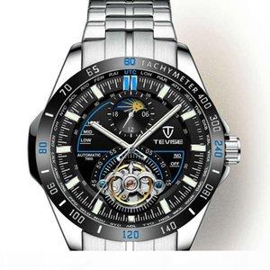wristwatches luxury mens watch designer watches Wrist Watch Low Hill Free Wheel Fully automatic mechanics Surface NE1109