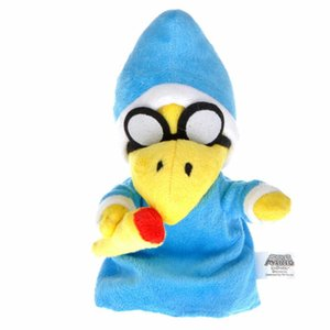 7 inch Super Mario Bros Magikoopa Kamek Peluche Dolls Soft toys Game Super Mario Plush Toy Stuffed Dolls Gift