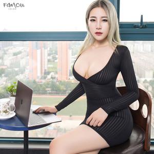 Sexy kleid bleistift niedlich durchsichtig frauen gerade micro mini kleid transparent nachtclub fantasie erotische tragen köper designer kleidung