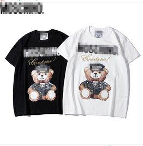 Brand 2018 New Men's Top Tees Cotton T Shirt Summer Short Sleeve Men T-shirt Comfortable Solid tshirt Male SIZE S-2XL