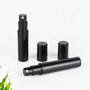 Dayanıklı Parfüm Sprey Şişe Alüminyum Cam Parfüm Konteyner Araçları RRA2174 Leaking 3ml Plastik Parfüm Şişesi Seyahat Atomizer Doldurulabilir