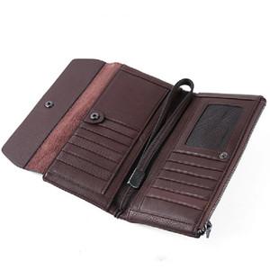 KEY POUCH M62650 POCHETTE CLES Designer Fashion Womens Men Key Ring Credit Card Holder Coin Purse Mini Wallet Bag Charm Pochette Accessories