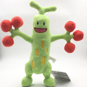 TAKARA TOMY 30cm Cartoon Anime Characters Sudowoodo Stuffed Plush Toys Plush Doll Toys Gift for Children 2Colors