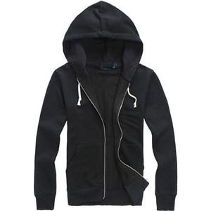 2020 Pullover Männer Sweatshirt mit Kapuze Strickjacke-Oberbekleidung Männer Fashion Hoodie neue Art der Qualitäts