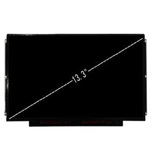 NOVO A + 13.3 polegadas LCD para HP PAVILION DM3-1035DX DM3-1039WM 588159-001 LED Matriz Diaplay Substituição 40PIN