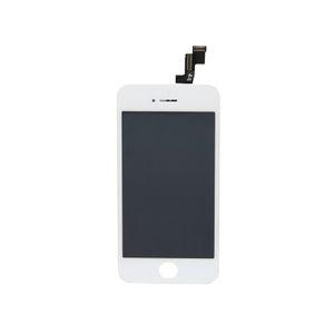 Für iPhone 5 / 5S / 5C LCD hohe Qualität keine Pixelfehler Touch Display Digitizer-Bildschirm mit Rahmen mit Kleinteilemontage Repalcement Teile