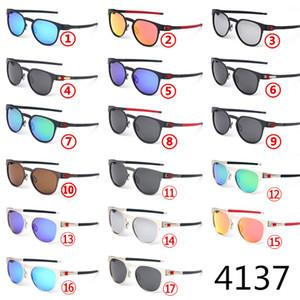 DIECUTER metal polarizada óculos de pesca quadro redondo 4137 óculos de sol de viagem revestido PRIZM clássico homens e mulheres modelos óculos de sol antiderrapante
