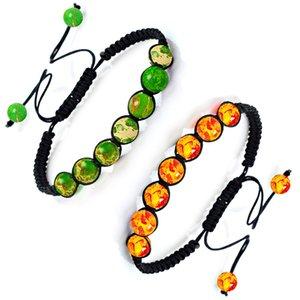Clássico Shambhala moda jóias por Mulheres Handmade ametista Shangrila pulseira de contas Strand Pulseira