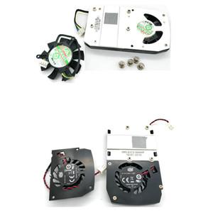 Quadro K620 için MGT5012XB-W10 41 * 23 mm FB04010H12LAA soğutma fanı