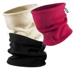 NIBESSER зима унисекс женщины мужчины Спорт тепловой флис шарф Snood шеи теплее маска для лица шапочки шляпы шарфы женщины