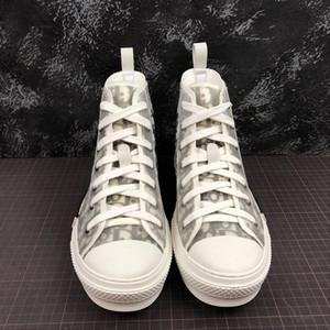 Dior kanvas juststor ayakkabılar yüksek kalitede moda l bayan kadın düşük top rahat ayakkabılar sandaletler tuvaline