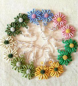2020 druzy drusy queda Stud 15 cores druzy geometria de cristal brincos de resina de jóias para as mulheres menina brithday natal presente