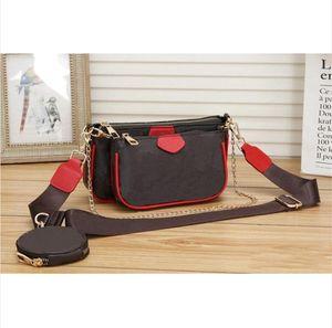 LOGO 2020 New Style Fashion Women Luxury Bags Lady Leather old flower Presbyopia Handbags Purse Shoulder Tote Bag Female sac free shipping !