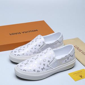 Nuevos zapatos de conducción de deportes al aire libre simples para hombres marca original para hombres zapatos casuales zapatos de lujo de alta calidad moda marea