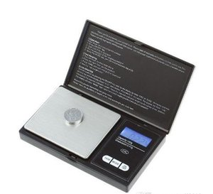 Mini Pocket Digital Scale 0.01 x 200g Silver Coin Gold Jewelry Weigh Balance LCD Electronic Digital Jewelry Scale