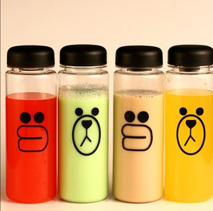 2016 Fashion garrafa bouteille d'eau de fruits infuseur pas cher 500ml sport bouteille d'eau chaude vente bouteille d'eau en plastique