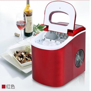 Bullet ice maker cube machine for home commercial ice block making machine icee machines for sale