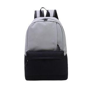 Unisex Vintage Canvas Backpack Female Rucksack School Satchel Travel Softback Fashion Bookbag Student Women's Backpack Hot Sale