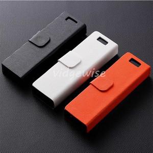 Портативный блок питания зарядное устройство хорошее качество для pod системы зарядки Vape Pen 4шт в коробке легко носить с собой power bank