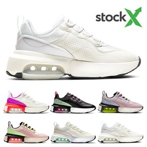 Stock X Verona womens shoes sports sneakers Breathable good quality FIRE PINK GUAVA ICE Magenta PLUM CHALK SPRUCE AURA White Blue Fashion