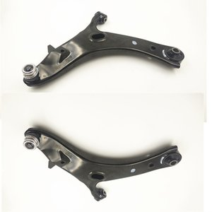 Brand New 2 Pc Front Lower Left And Right Control Arm With Ball Joint Set For 09 10 11 12 Subaru Forester